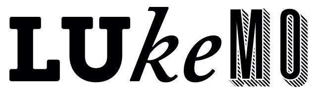 Lukemon logo