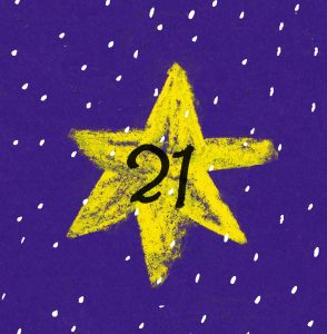 Luukku 21.