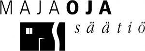Majaoja-säätiön logo.